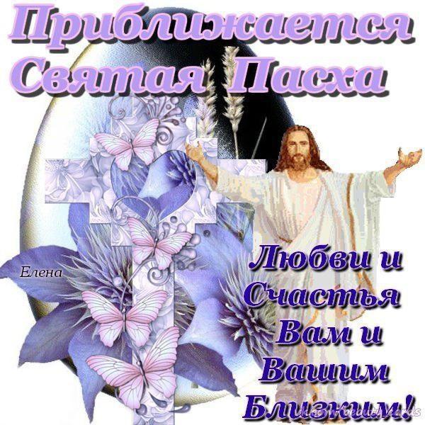 Пасхальные поздравления, смс, короткие, христос воскрес: поздравления в стихах, открытки, смс