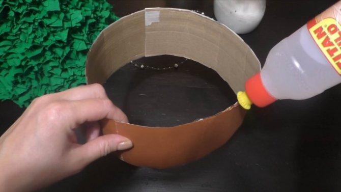 Поделки из гофрированной бумаги | советы и видео инструкции как сделать красивую поделку своими руками (85 фото)