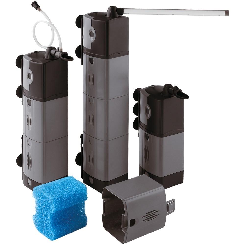 Нужен фильтр для аквариума на 200 литров? узнайте все о выборе и лучших внешних и внутренних фильтрующих устройствах
