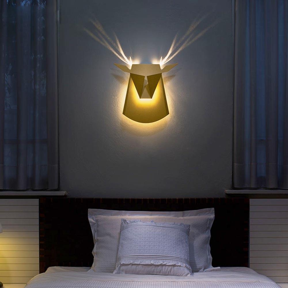 Красивый ночник