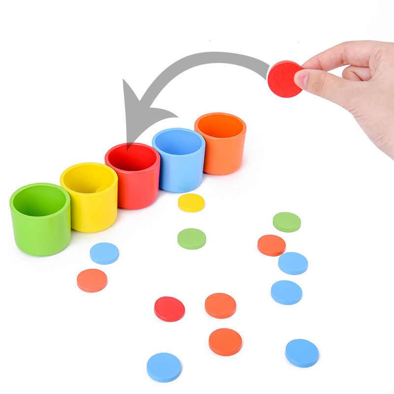 Учим цвета интересно: игры для детей 3–4 лет