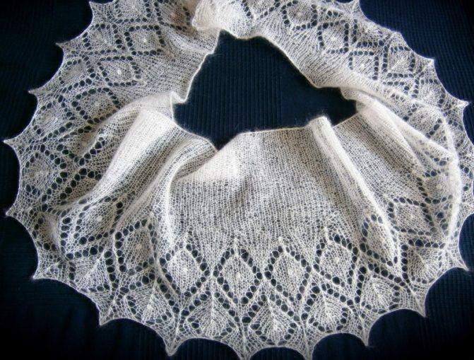 Шарф спицами. более 50 схем вязание шарфа спицами с описанием на knitka.ru - вязание спицами бесплатно.