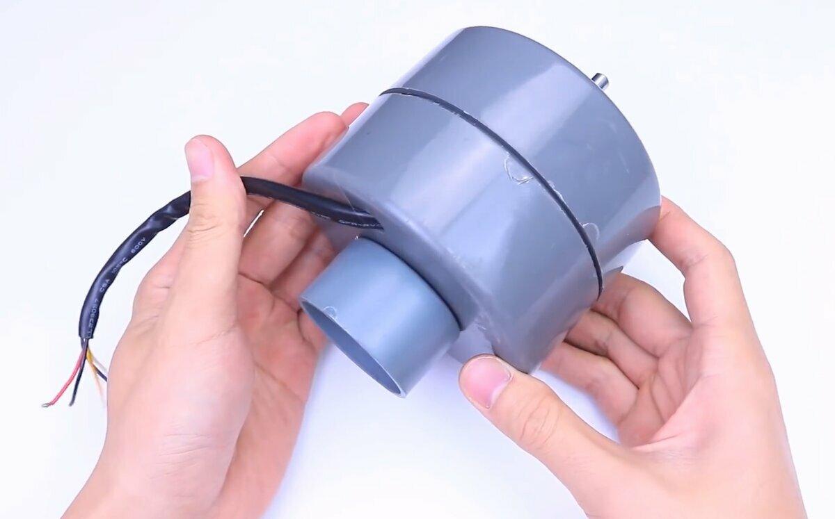 Ветрогенератор на 5 вольт своими руками » изобретения и самоделки