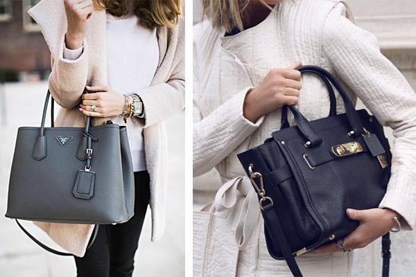 Женские сумки — виды, как выбрать