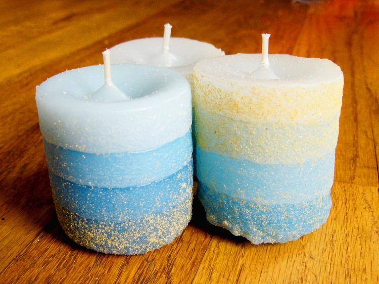 Свечи своими руками в домашних условиях : labuda.blog свечи своими руками в домашних условиях — «лабуда» информационно-развлекательный интернет журнал