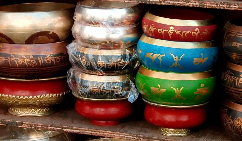 Брелок в якутском национальном стиле