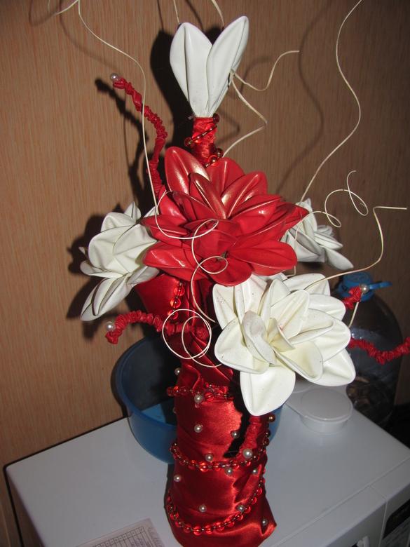 Как сделать цветок из шарика: топ-120 фото нестандартных идей + пошаговый мастер-класс для начинающих по созданию цветка из шарика