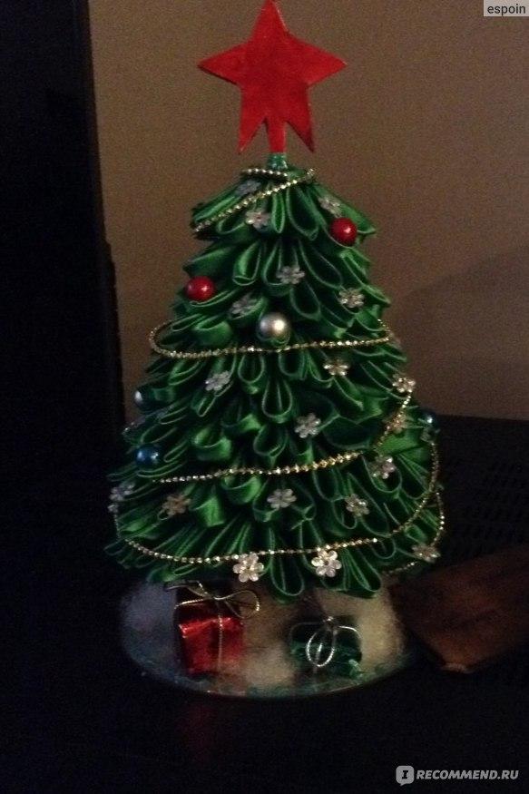 Елка своими руками: 25 мастер-классов по созданию новогодней красавицы!