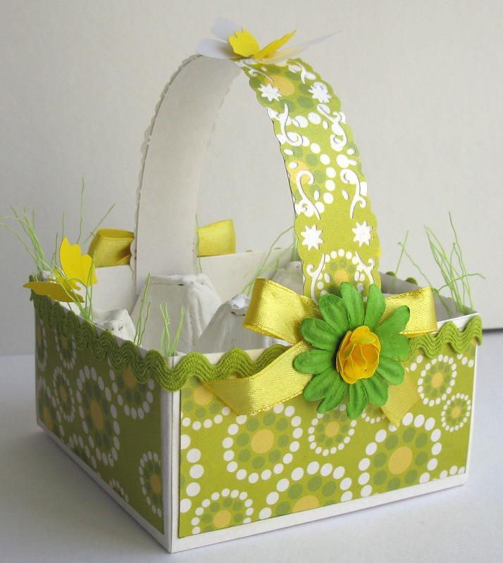 Как сделать пасхальную корзинку своими руками: топ 10 идей пасхальных корзинок с пошаговым фото