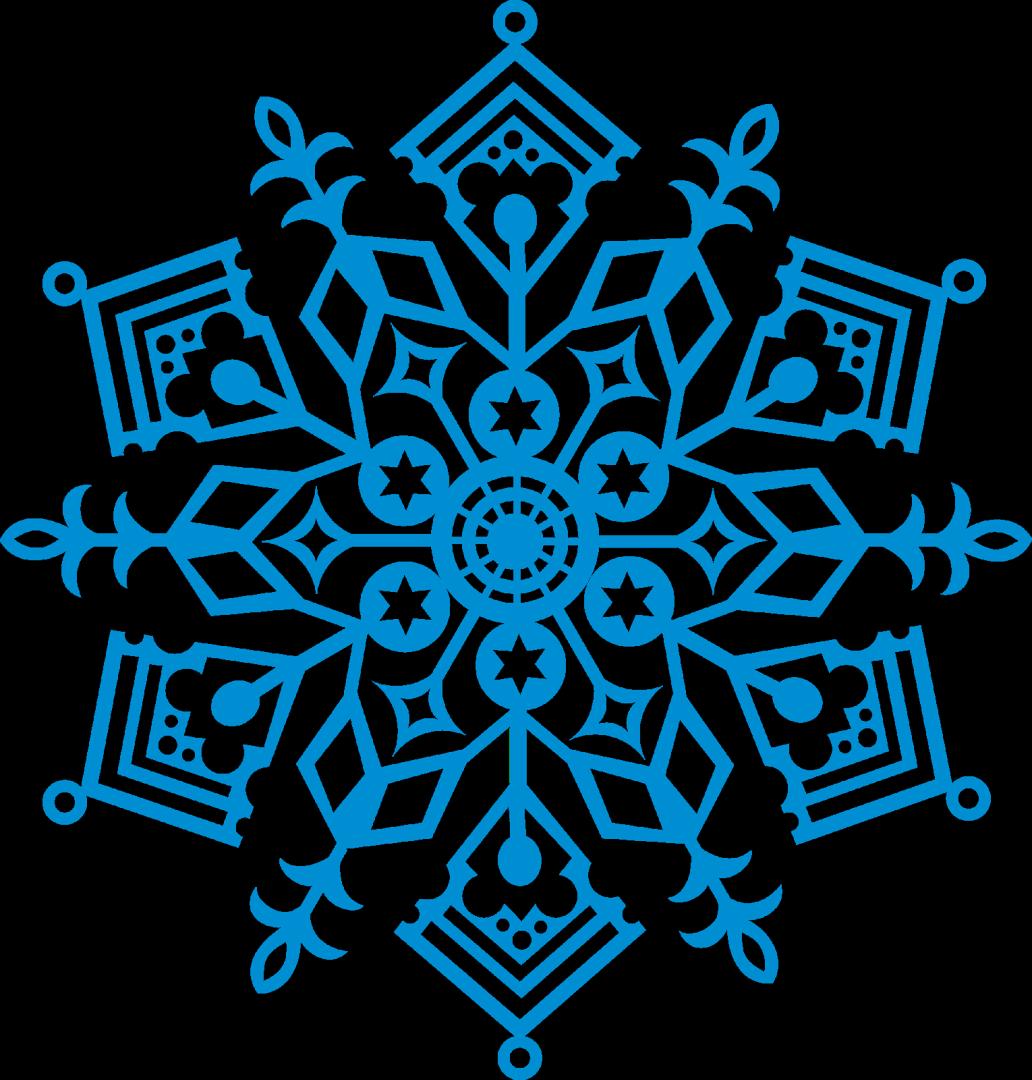 Красивые снежинки из бумаги, как вырезать снежинки на новый год своими руками