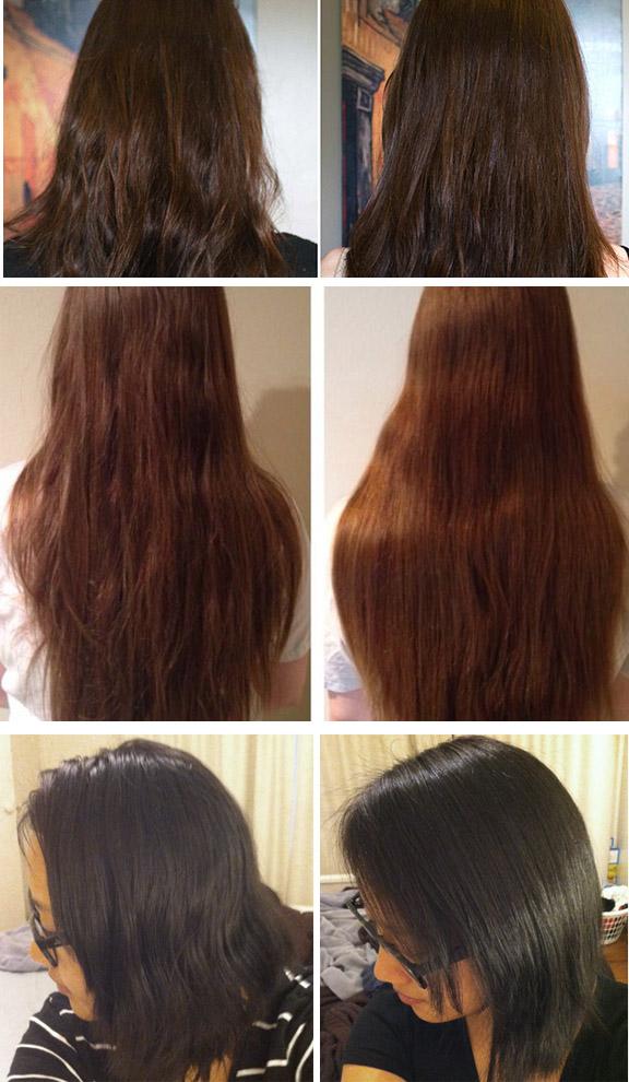 Маска с кофе для волос: секреты сияния локонов для брюнеток | women's talk