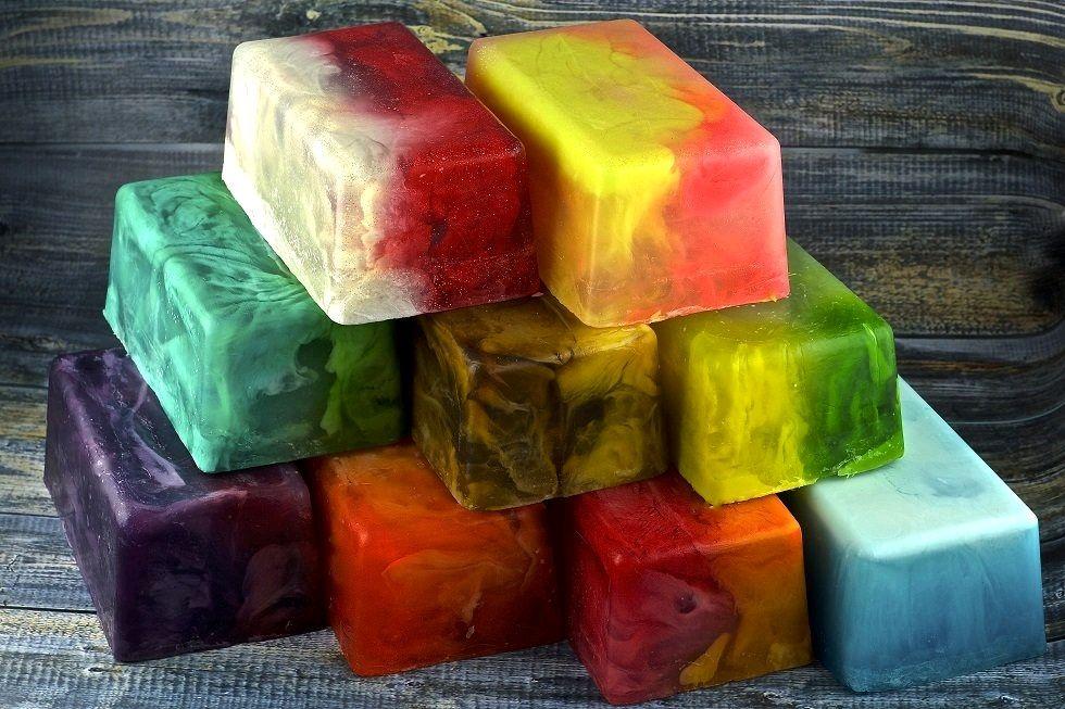 Как сделать мыло с картинкой — творческая студия у хельги интернет магазин мыловарение для начинающих в домашних условиях рецепты у хельги