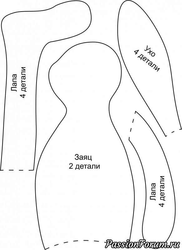 Выкройка козы тильда: мастер-класс по кройке и шитью игрушки из ткани. выкройка тильда коза и мастер-класс по пошиву особенности изготовления кукол в стиле тильда