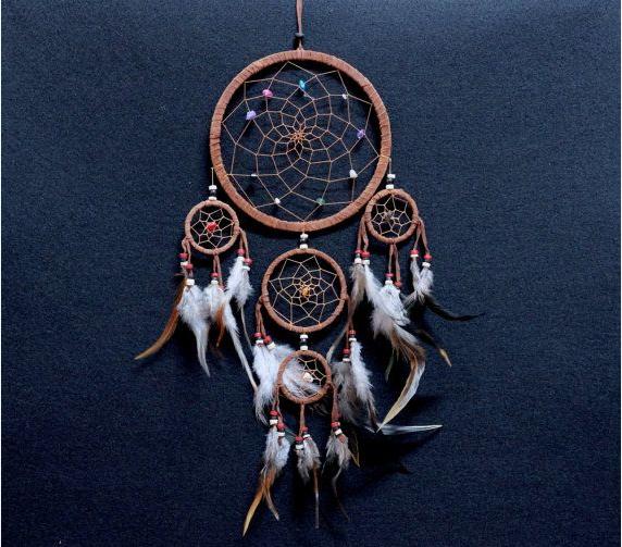 Значение ловца снов и история его появления
