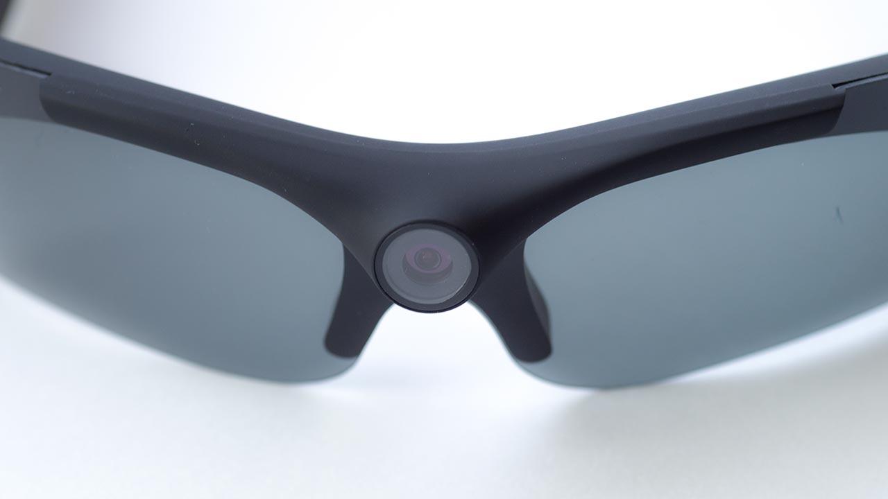 Очки с видеорегистратором: рейтинг лучших моделей и их параметры
