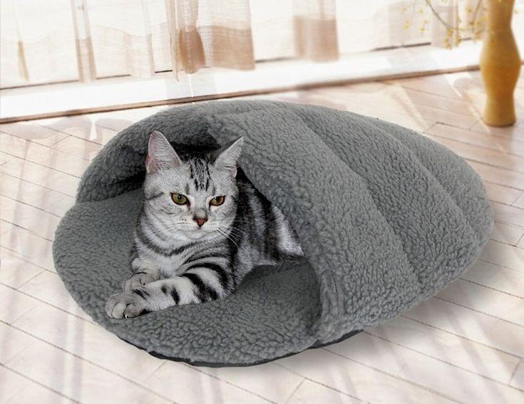 ?домик для кошки своими руками: пошаговое описание работы