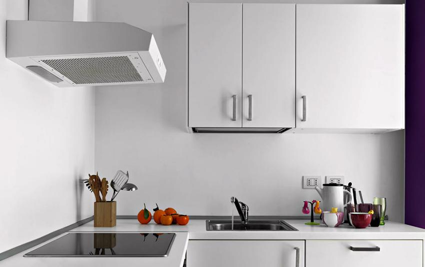 Как отремонтировать вытяжку на кухне своими руками
