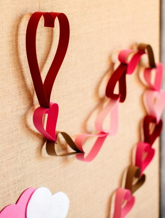 Красиво и с любовью — оформление на 14 февраля (78 фото)