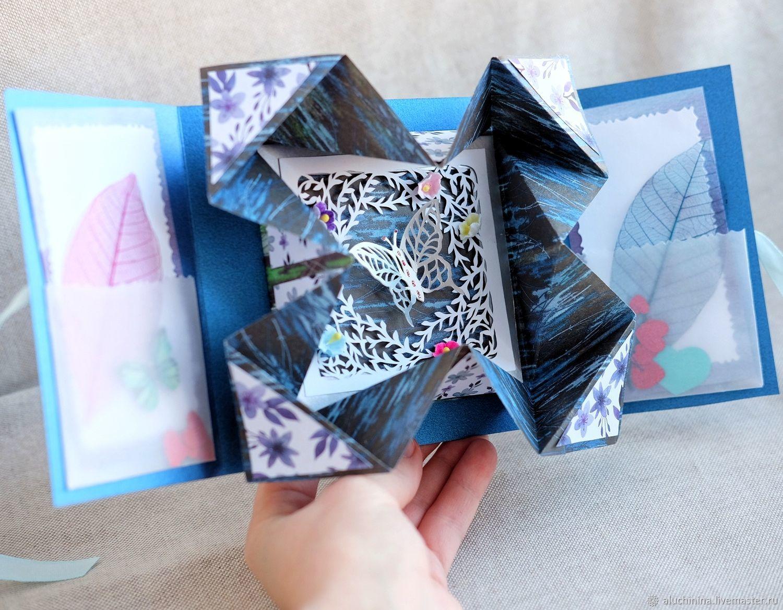 Как сделать объемные открытки своими руками с цветами внутри на день рождения: схемы, шаблоны, мастер-классы по созданию 3д открыток | крестик