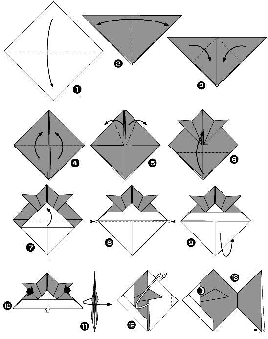 Поделка рыбка: 100 фото лучших поделок и рекомендации по их применению