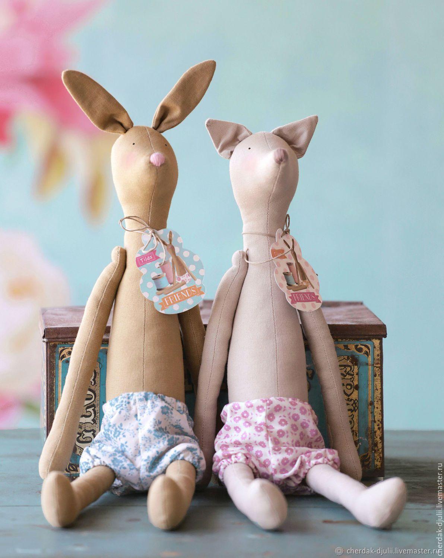 Как сшить милую куклу тильду своими руками - лайфхакер