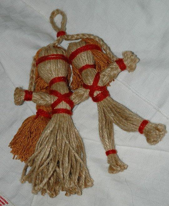Куклы-обереги своими руками: значение и мастер-класс