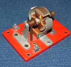 Принцип работы электродвигателя. простыми словами о сложном.