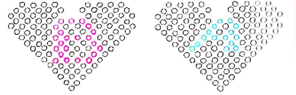 Анатомическое сердце из бисера. браслет с сердечками из бисера. видео: учимся плести сердечки из бисера