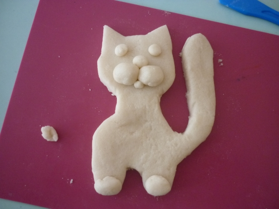 ᐉ коты из соленого теста объемные. коты из солёного теста своими руками. мастер-класс лепки котенка из соленого теста ✅ igrad.su