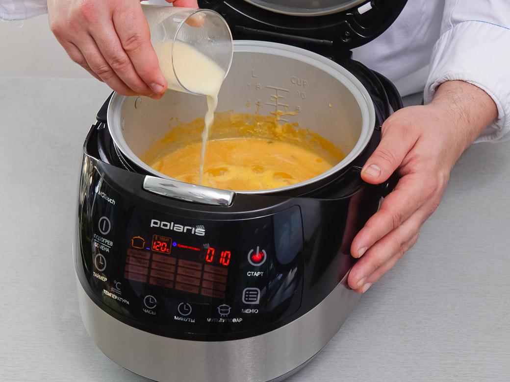 Куриный суп в мультиварке редмонд. как приготовить вкусный куриный суп в мультиварке редмонд