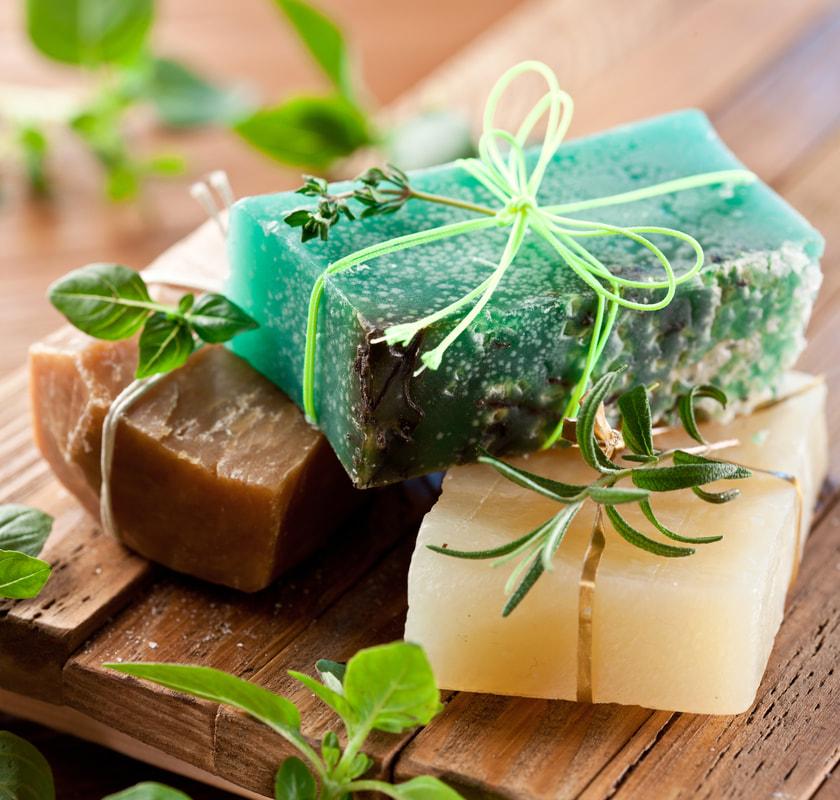 Что нужно для изготовления мыла своими руками?