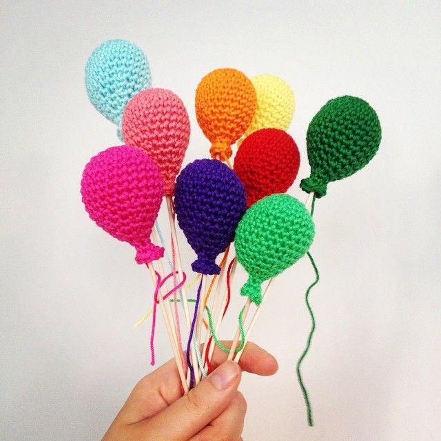 Новогодние игрушки крючком, больше 100 схем, описаний и идей для вязания
