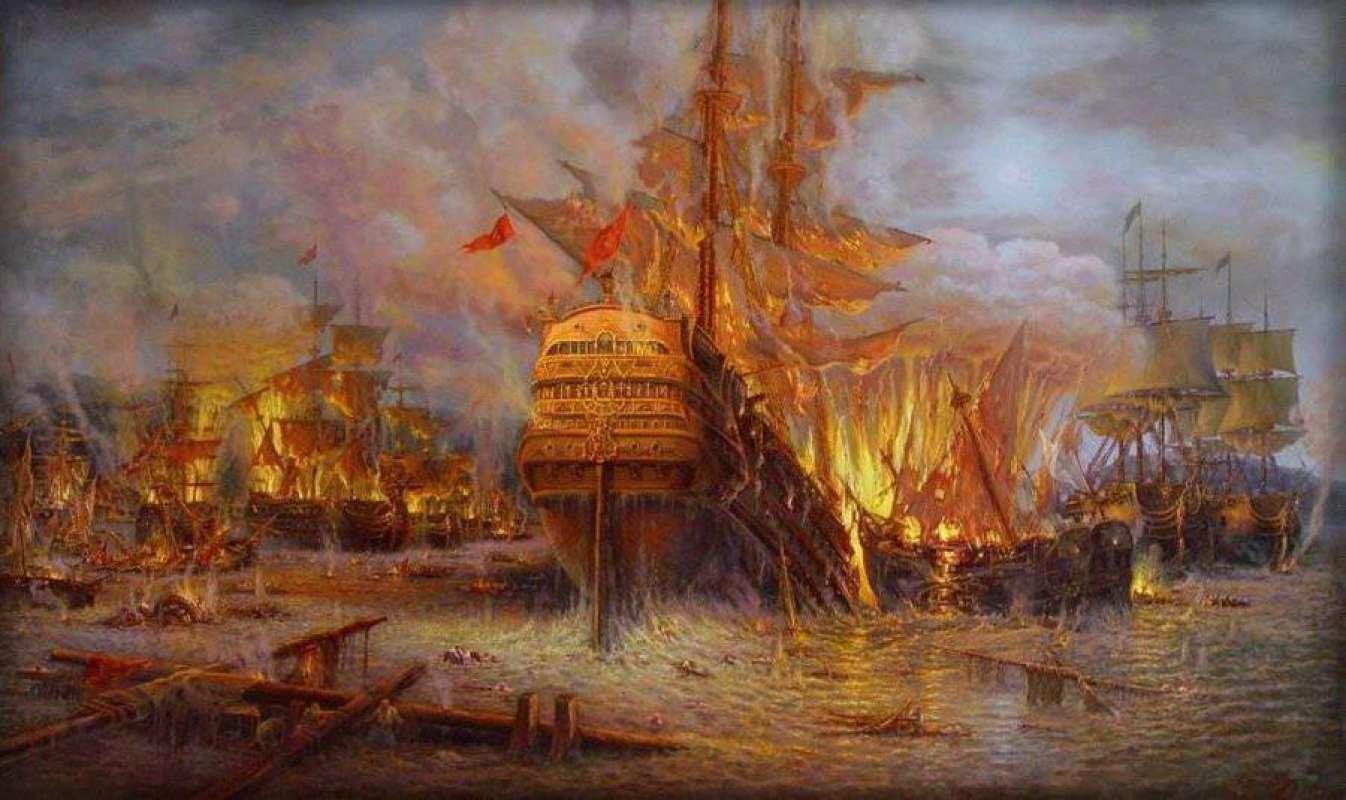 День победы: история и символы праздника