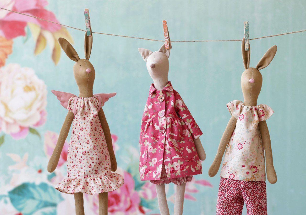 Кукла тильда: мастер класс по изготовлению для начинающих рукодельниц