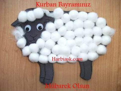 Из чего можно сделать овечку. как сшить овечку из ткани. бижутерия с овечками