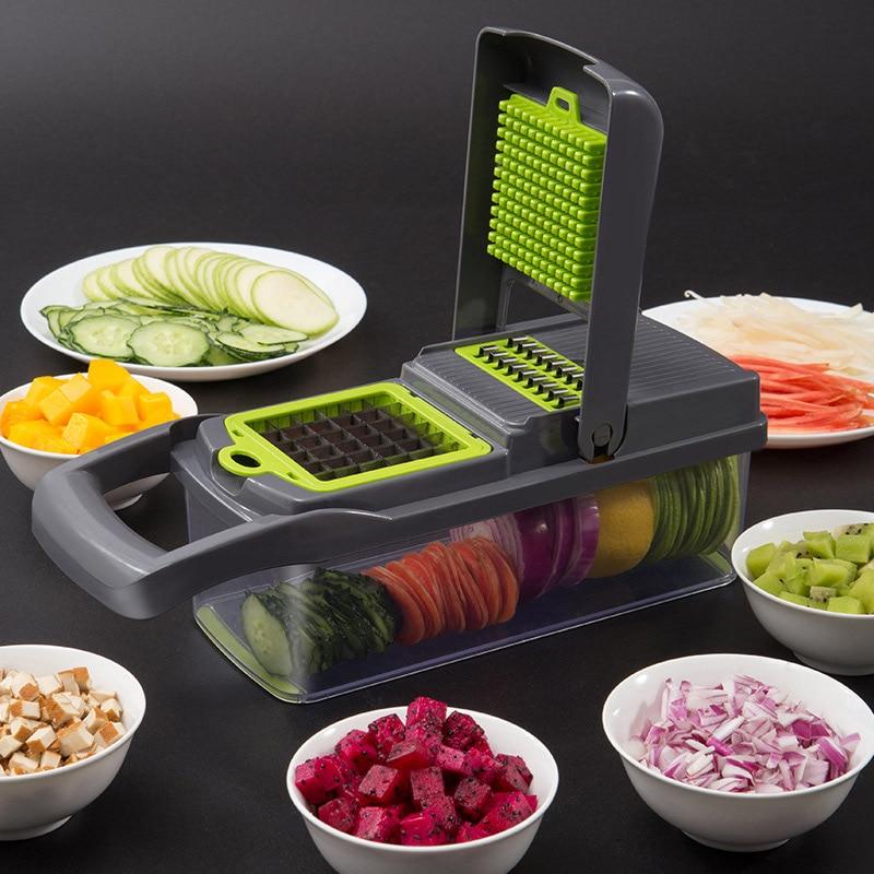 Аксессуары для кухни - обзор лучших идей и современных решений (100 фото + инструкция)