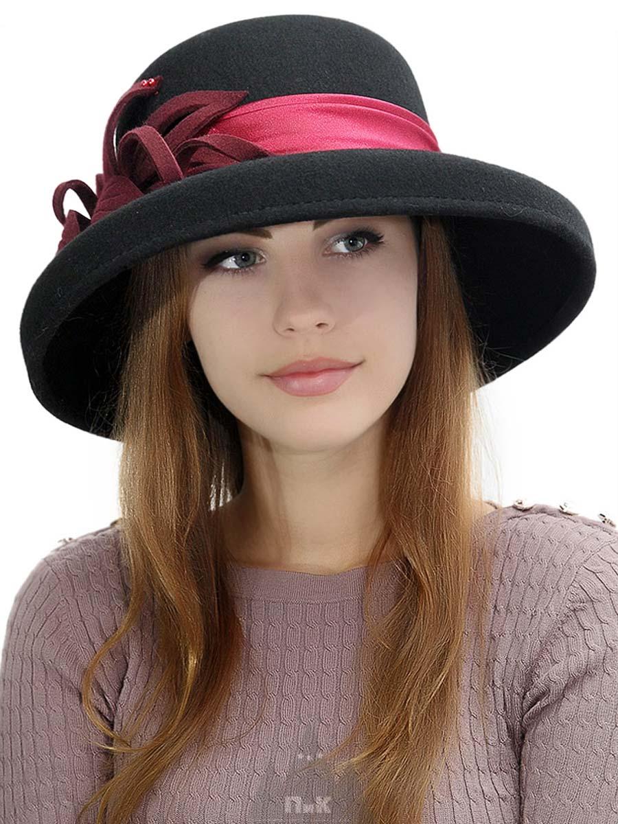 Шляпа из фетра (38 фото): женские и мужские модели