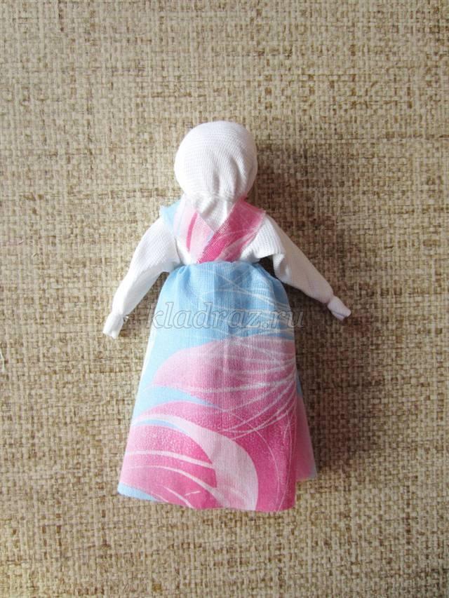 Тряпичная кукла своими руками: выкройка и советы для начинающих. самодельная кукла