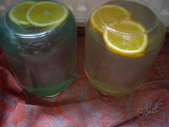 Закатываем берёзовый сок