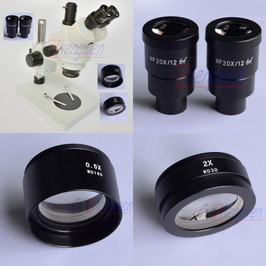 30 топовых микроскопа с алиэкспресс