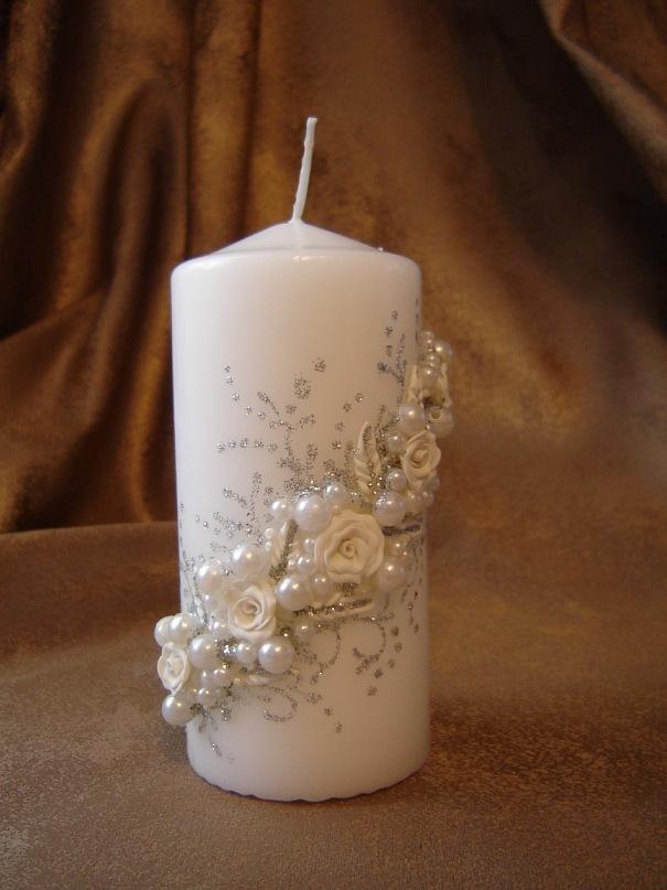 Как сделать гелевую свечу в домашних условиях — декорирования, дельные советы и фото идеи