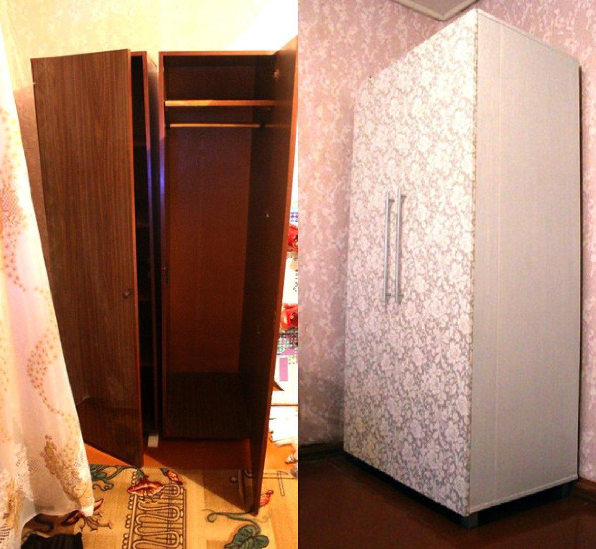 Правила по реставрации шкафа в домашних условиях своими руками