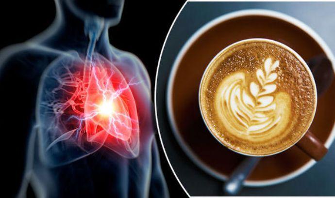 Влияние кофе на сердце. можно ли пить кофе при аритмии сердца? кофе