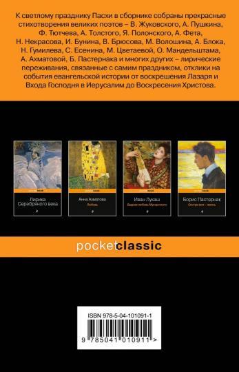 Красивые стихи на пасху: подборка христианских и православных стихов