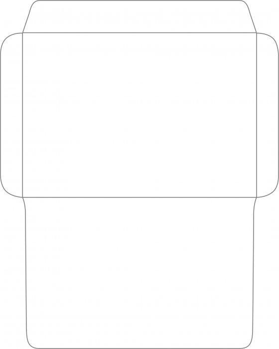 Шаблоны конвертов для печати на принтере: виды, как распечатать
