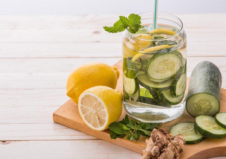 Лимон с медом: полезные свойства | nur.kz