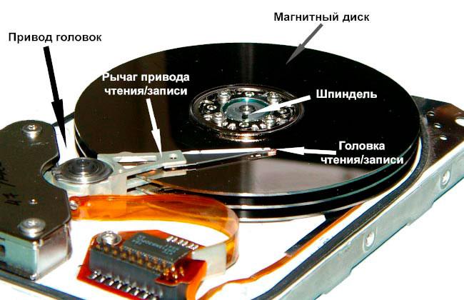 Как из старого жесткого диска hdd сделать часы, зеркало или сейф