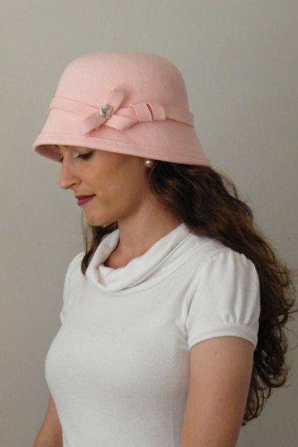 Шляпа из фетра своими руками: как сделать фетровую шляпу своими руками пошагово