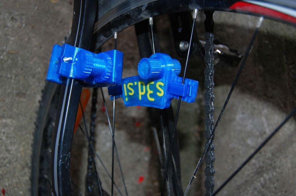 Варианты подсветки для велосипеда и как её сделать самостоятельно