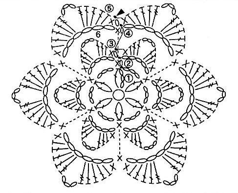 Драгоценные кружева. роза из несложных мотивов французское кружево своими руками